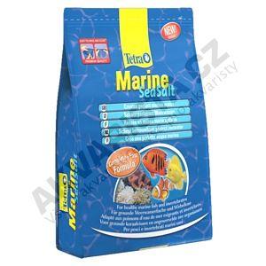Tetra Marine Sea Salt (mořská sůl) 4kg