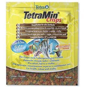 TetraMin Crisps sáček 12g
