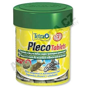 Tetra Pleco Tablets 120 tablet