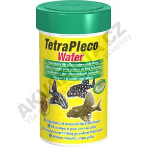 Tetra Pleco Wafers 100ml