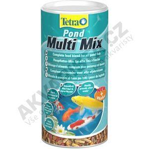 Tetra Pond MultiMix 1l