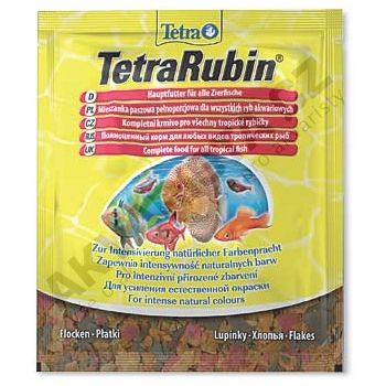 Tetra Rubin 12g (sáček)
