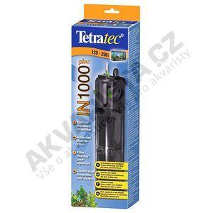 TetraTec IN 1000, vnitřní filtr