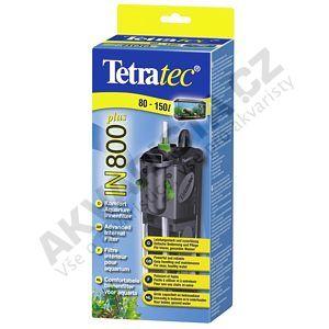 TetraTec IN 800, vnitřní filtr
