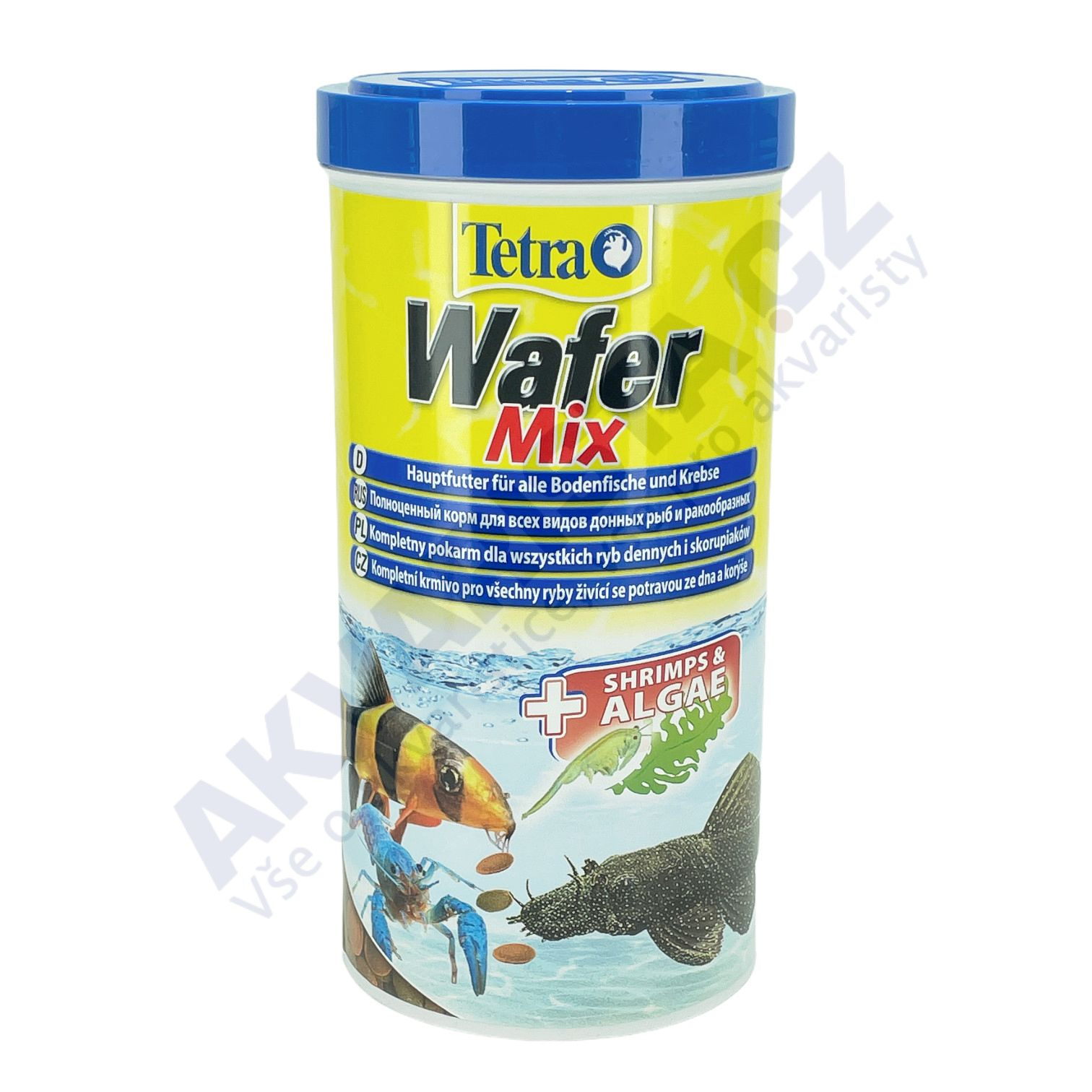 Tetra Wafer Mix 1000ml