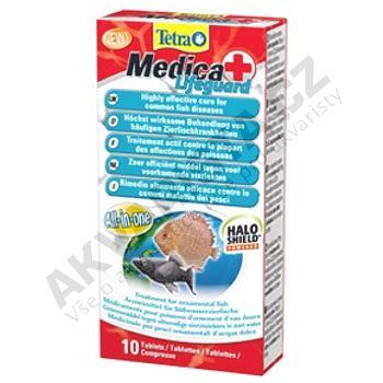 TetraMedica Lifeguard 10 tablet