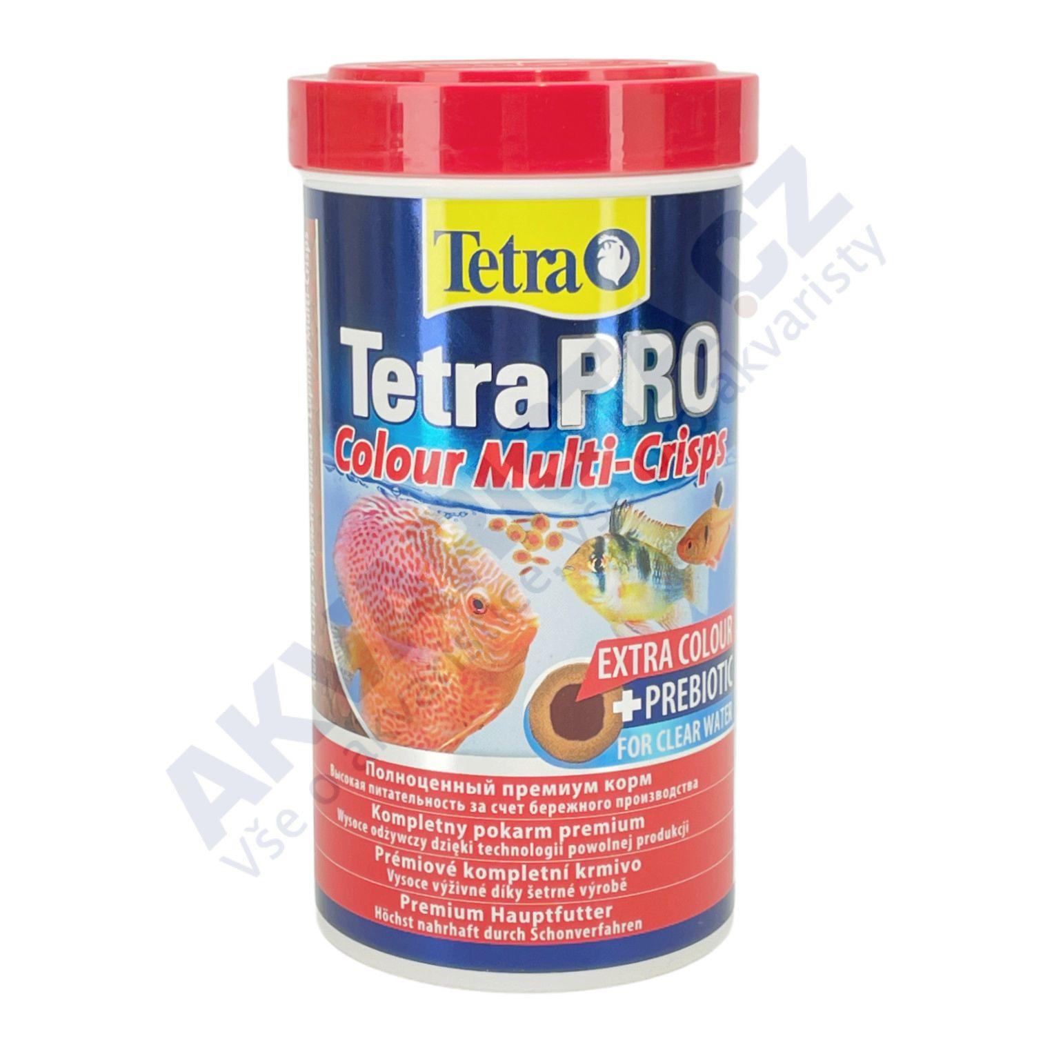 TetraPro Colour Crisps 250ml