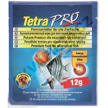 TetraPro Energy Crisps 12g (sáček)