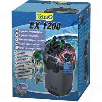 TetraTec EX 1200 vnější filtr