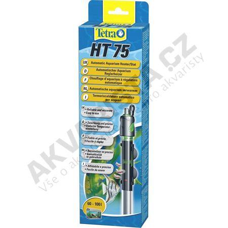 TetraTec Topítko HT 75