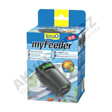 Tetra myFeeder automatické krmítko