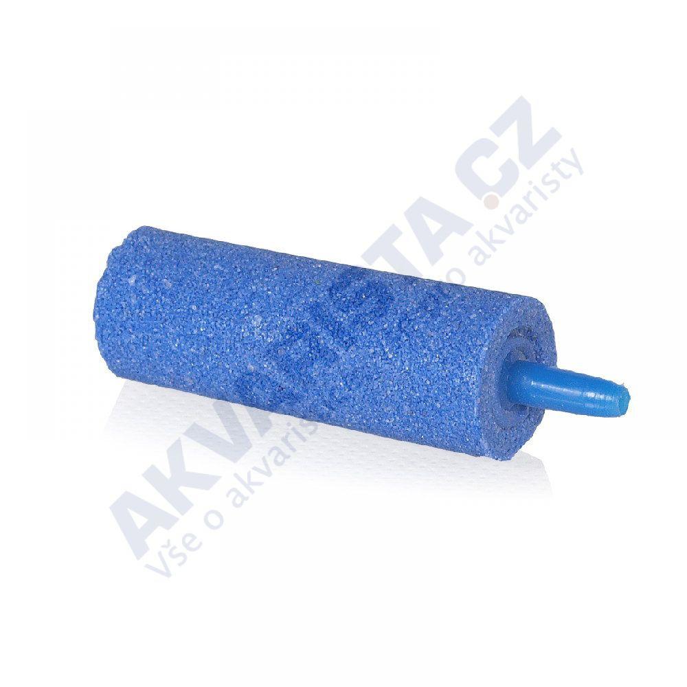 Vzduchovací kámen válec modry 52x19 mm