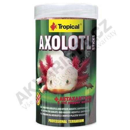 Tropical Axolotl sticks 250 ml