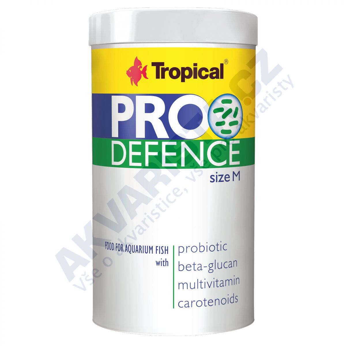 Tropical Pro Defence M 100ml