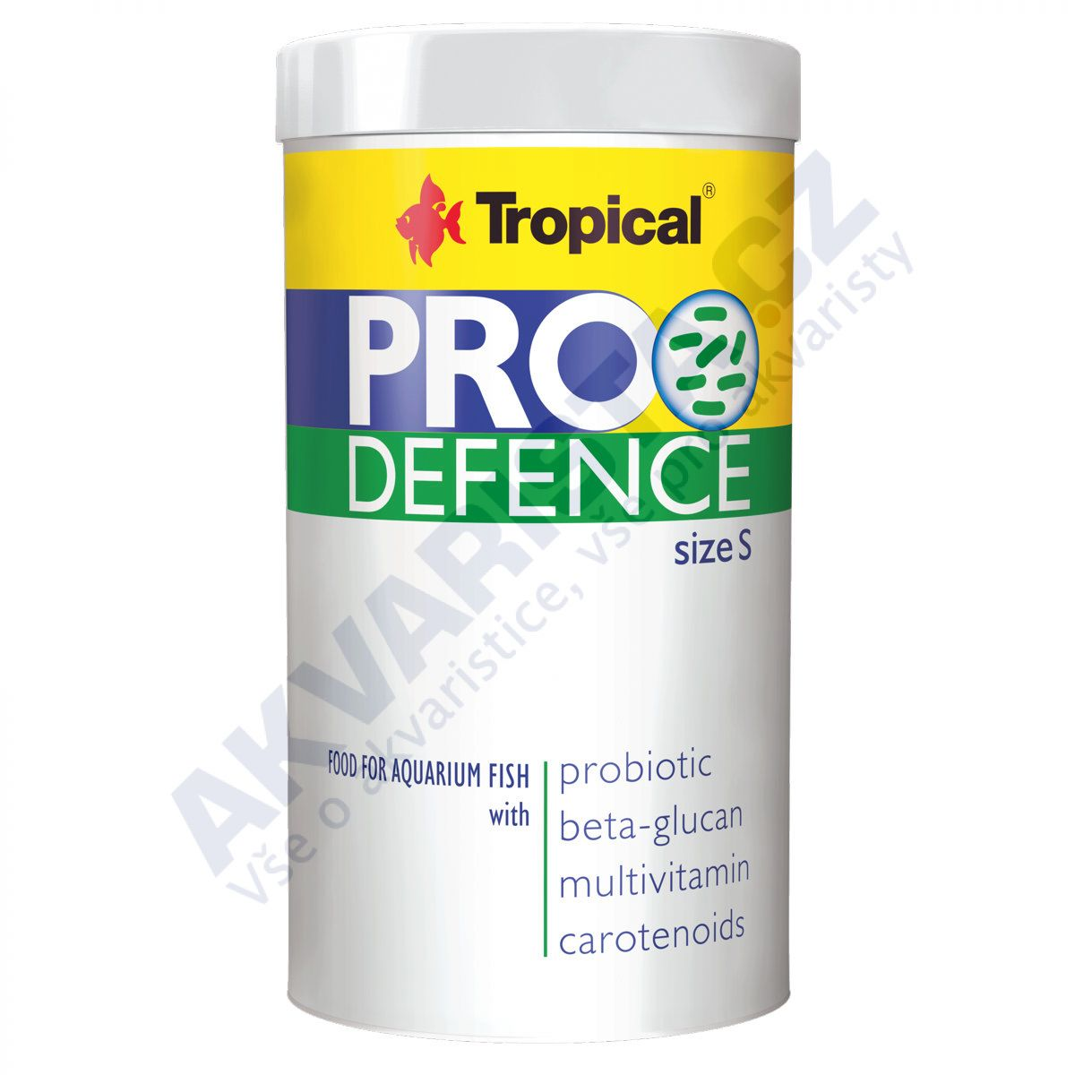 Tropical Pro Defence S 100ml