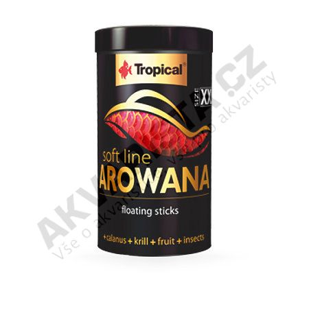 Tropical AROWANA Soft Line XXL 1000 ml
