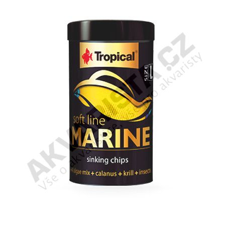 Tropical MARINE Soft Line L 100 ml