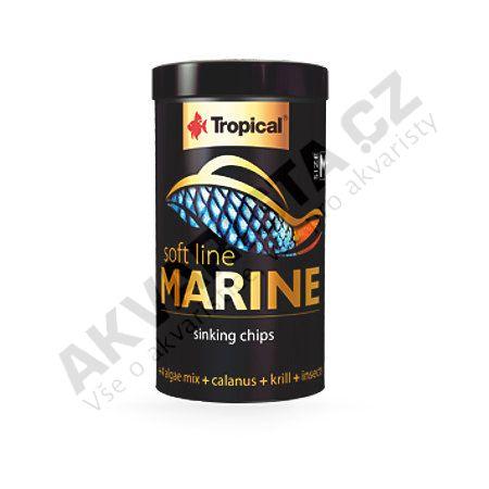 Tropical MARINE Soft Line M 100 ml