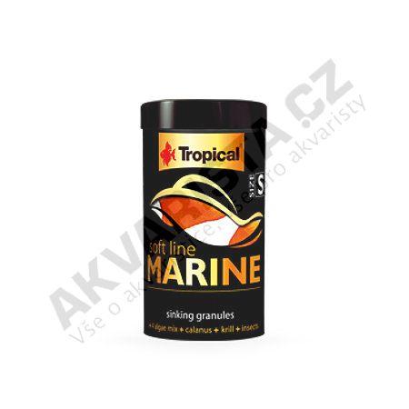 Tropical MARINE Soft Line S 100 ml