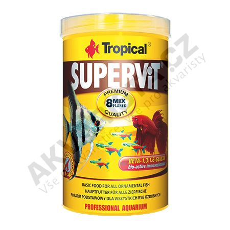 Tropical Supervit 250 ml