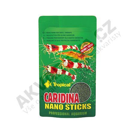 Tropical Caridina nano sticks 10g